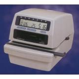 AMANO NS-5000 Series 印時鐘