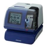 AMANO PIX-200 印時鐘