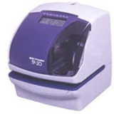SEIKO TP-20 印時鐘(停產)