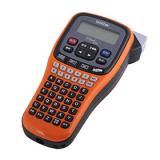 Brother PT-E100VP 通信設備標示機