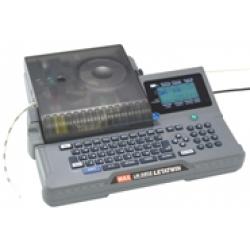 MAX LM-380E微電腦線號印字機 / 線號機