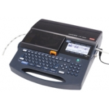 MAX LM-390A/PC 中文版微電腦線號印字機 / 線號機(停產)