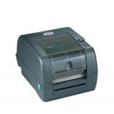 TSC TTP-345 桌上型條碼列印機