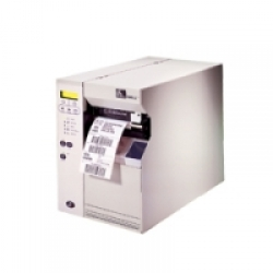 Zebra 105SL 商業型條碼列印機