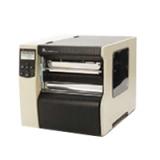 Zebra 220XiIV 工業型條碼列印機(停產)