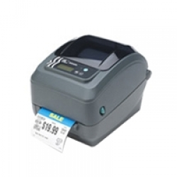 Zebra GX系列 桌上型條碼列印機