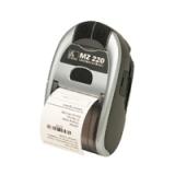 Zebra MZ220 攜帶型條碼列印機(停產)