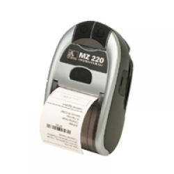 Zebra MZ220 攜帶型條碼列印機