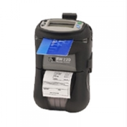 Zebra RW220 攜帶型條碼列印機