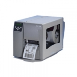 Zebra S4M 商業型條碼列印機