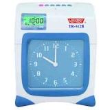 世尚Vertex TR-512B 六欄位打卡鐘