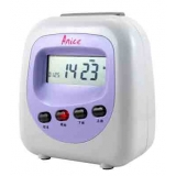 ANICE GT-3700 四欄位打卡鐘(停產)