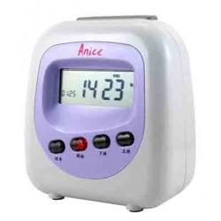 ANICE GT-3700 四欄位打卡鐘
