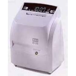 MAX ER-2100 六欄位打卡鐘