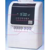 MAX ER-2200 六欄位打卡鐘