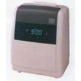 MAX ER-2600 六欄位打卡鐘