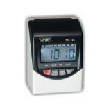 VERTEX TR-125 四欄位打卡鐘(新品上市)