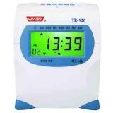 世尚Vertex TR-920 六欄位打卡鐘(停產)
