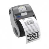 TSC ALPHA 3R 攜帶型條碼標籤列印機/電子發票列印機