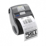 TSC ALPHA 3R 攜帶型條碼標籤列印機/電子發票列印機(停產)