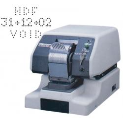 NewKon 112-905 契印機