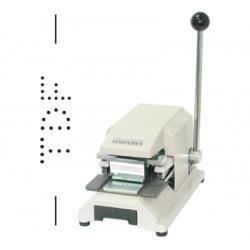 NewKon 206N 手動契印機