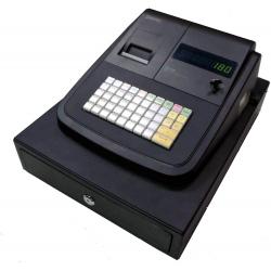 SAM4S ER-180TB 收據式熱感紙收銀機(停產)